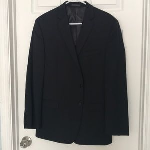 Calvin Klein suit NWOT